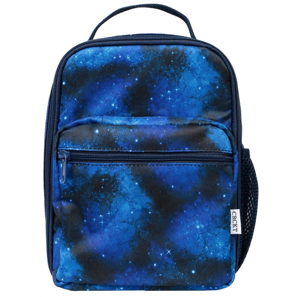 Image of Crckt Tween Lunch Bag - Galaxy