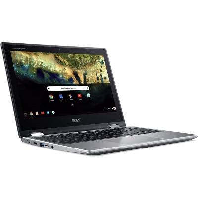 Acer Chromebook Spin 311 Intel Celeron N4000 1.10GHz 4GB Ram 32GB SSD ChromeOS - Manufacturer Refurbished