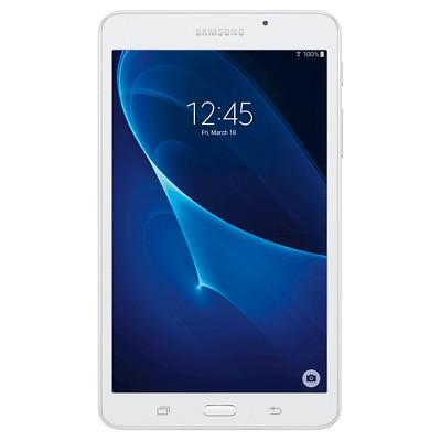 Samsung Galaxy Tab A 7  8GB White - SM-T280NZWAXAR