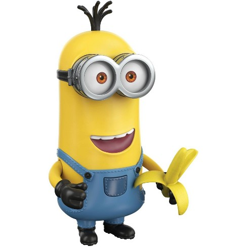 Minions Interactive Talkers Kevin - image 1 of 4