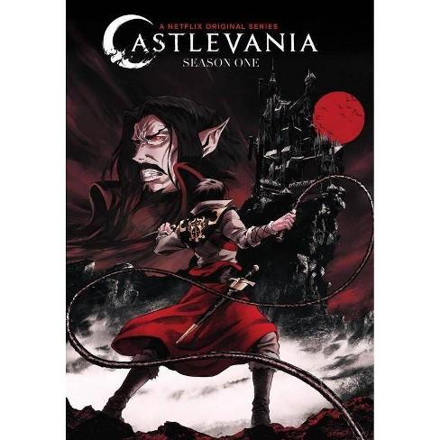 Castlevania: Season One (DVD) - image 1 of 1
