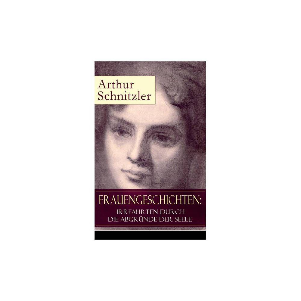 Frauengeschichten By Arthur Schnitzler Paperback