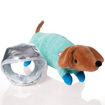 The Manhattan Toy Company Space Dog Stuffed Animal