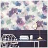 Impressionist Floral Peel & Stick Wallpaper - RoomMates - image 3 of 4