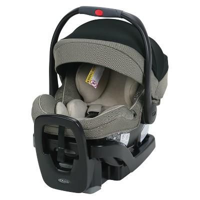 Graco SnugRide SnugLock Extend2Fit 35 Infant Car Seat - Haven