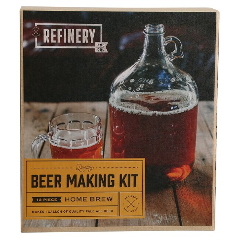 Refinery Barware Tools