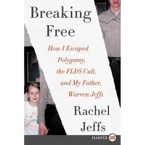 Breaking Free - by  Rachel Jeffs (Paperback) - image 1 of 1