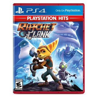 Ratchet & Clank - PlayStation 4 (PlayStation Hits)