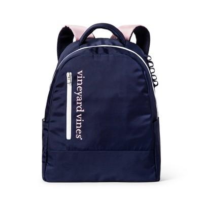 Backpack - Pink/Navy - vineyard vines® for Target