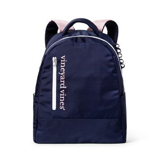 Backpack - Pink/Navy - vineyard vines® for Target