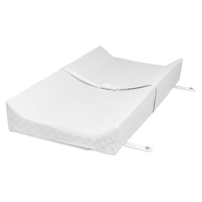 Babyletto Contour Changing Pad For Changer Tray - White