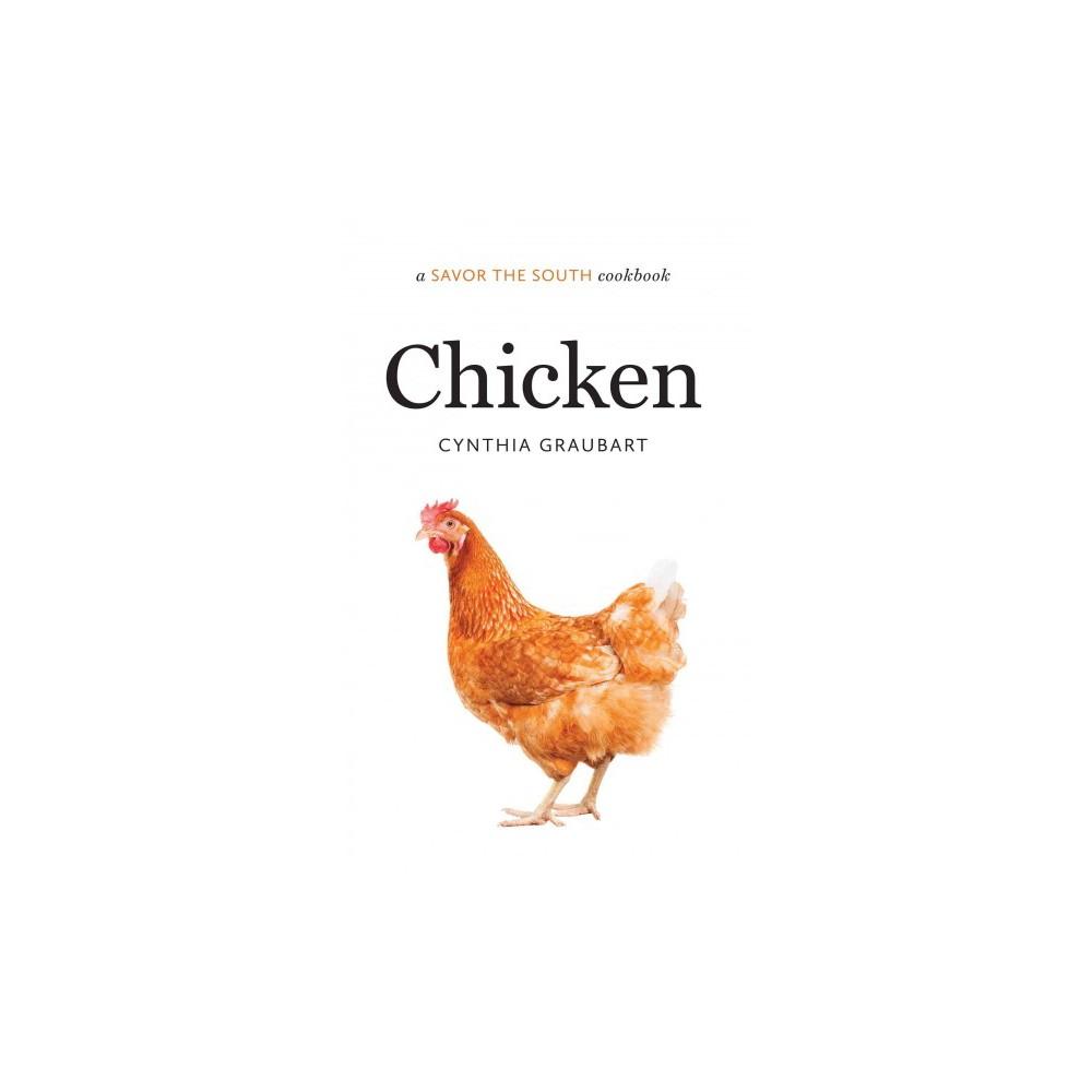 Chicken (Hardcover) (Cynthia Graubart)