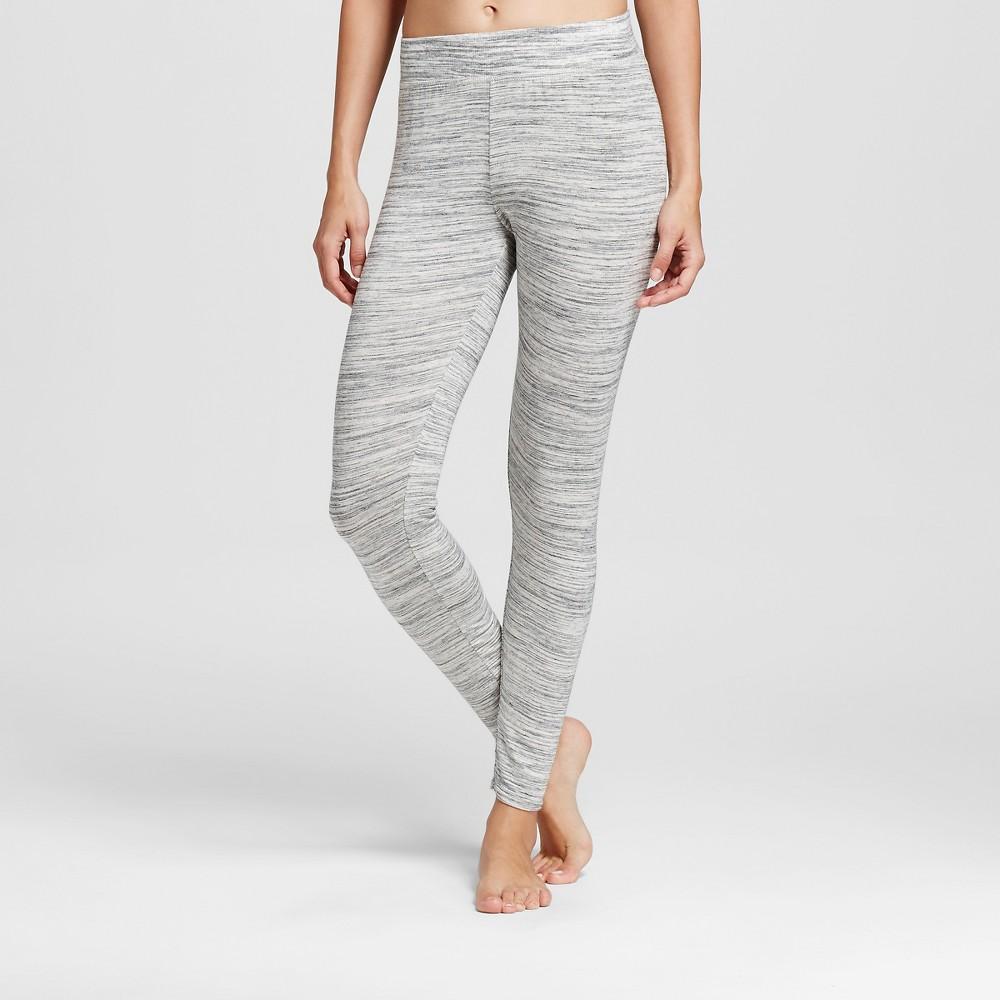 Women's Pajama Total Comfort Pants - Gray Xxl