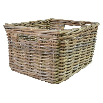 Rectangular Storage Basket - Smith & Hawken™