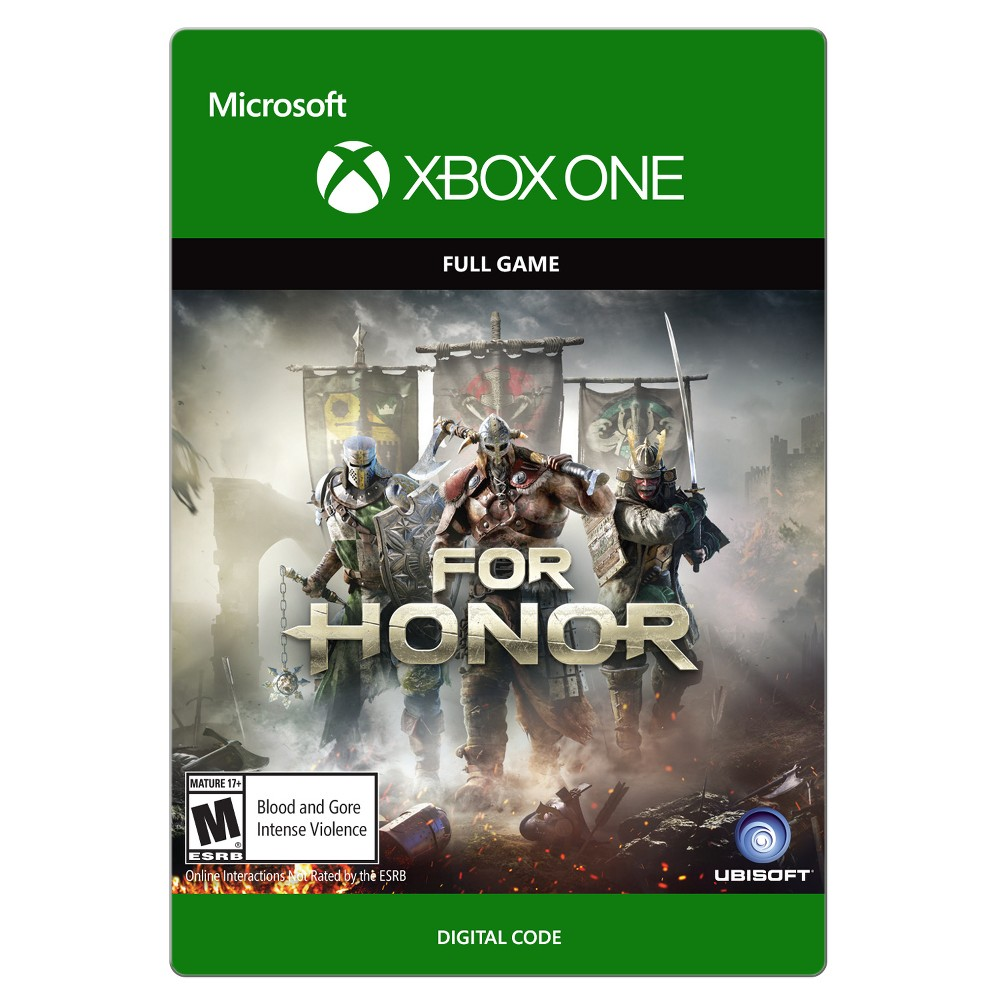 For Honor - Xbox One (Digital)