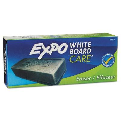 EXPO Dry Erase Eraser Soft Pile 5 1/8w x 1 1/4h 81505