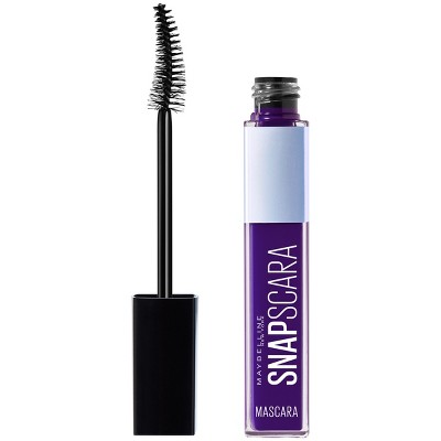 Maybelline Snapscara Washable Mascara 310 Ultra Violet - 0.34 fl oz