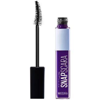 Maybelline Snapscara Washable Mascara 310 Ultra Violet - 0.34 fl oz
