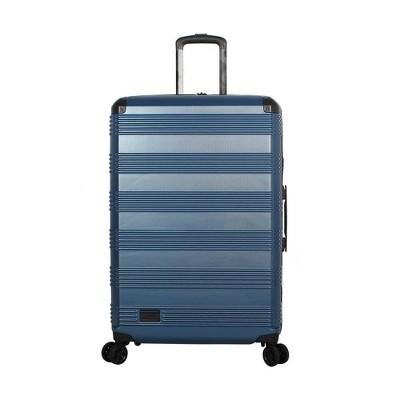 Optimus 28'' Hardside Suitcase - Blue