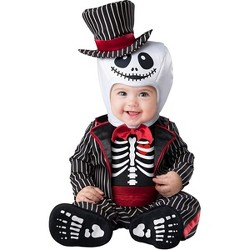 Baby Size Cowboy Wee Wrangler Costume