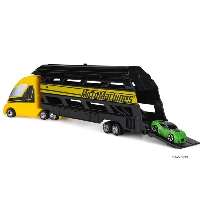 Micromachines- Mini Vehicle Hauler - Style 2