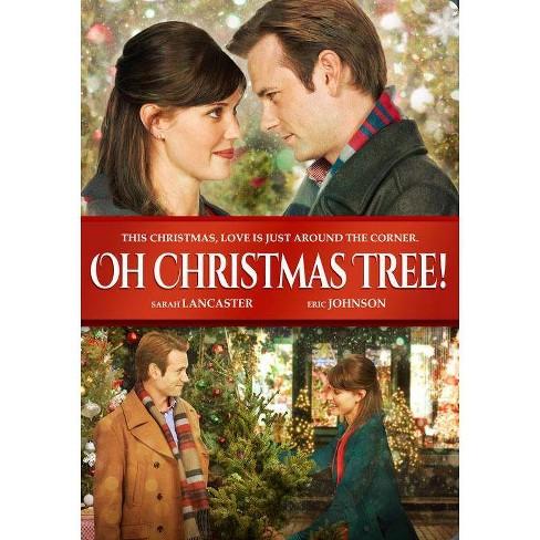 Oh Christmas Tree! (DVD) - image 1 of 1