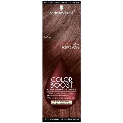 Schwarzkopf Color Boost Vibrancy Booster - 1 fl oz