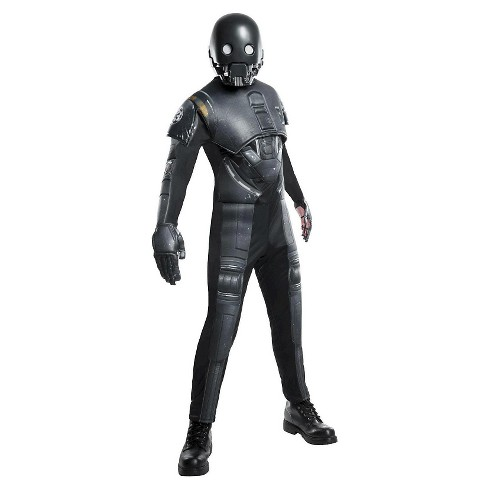 Star Wars Men's Rogue One Seal Droid Deluxe Adult Costume - image 1 of 1