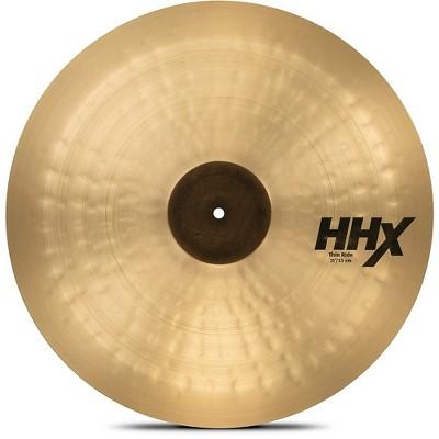 Sabian HHX Thin Ride Cymbal 21 in.