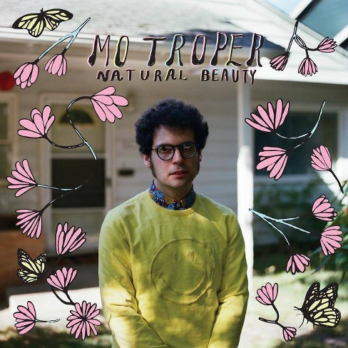 Mo Troper - Natural Beauty (Vinyl) - image 1 of 1