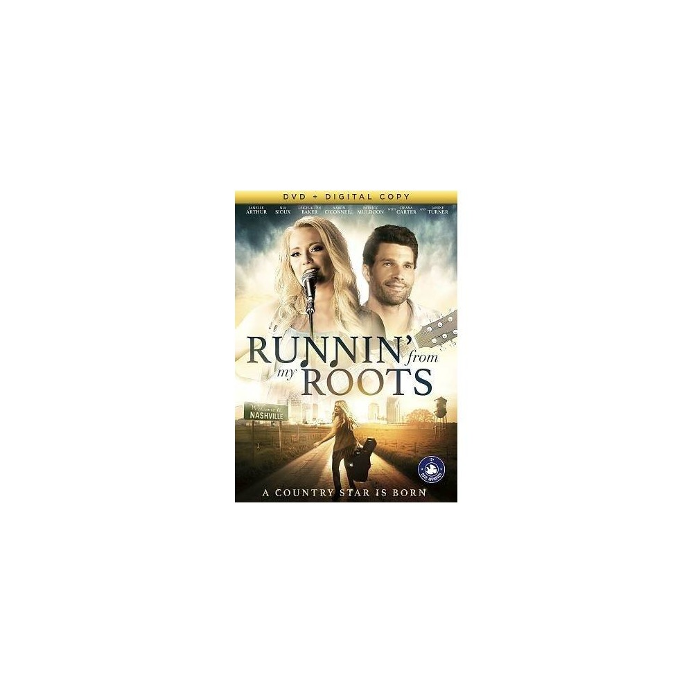 Runnin From My Roots (Dvd)