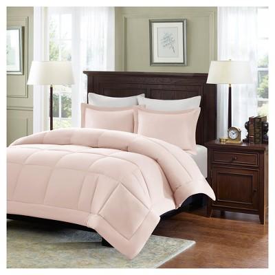 Belford Microcell Down Alternative Comforter Set