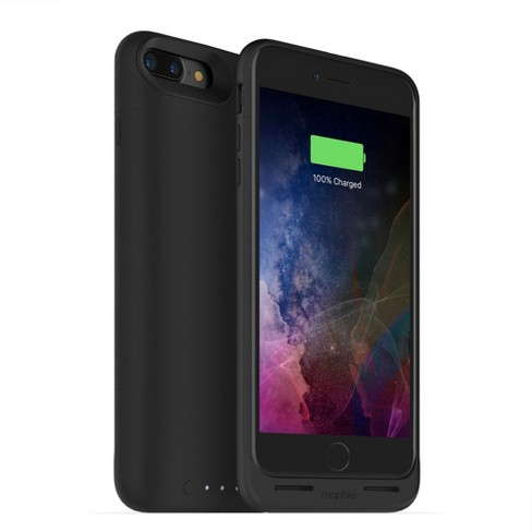 Mophie iPhone 7 Plus Rechargeable Case - Juice Pack - Black - image 1 of 1