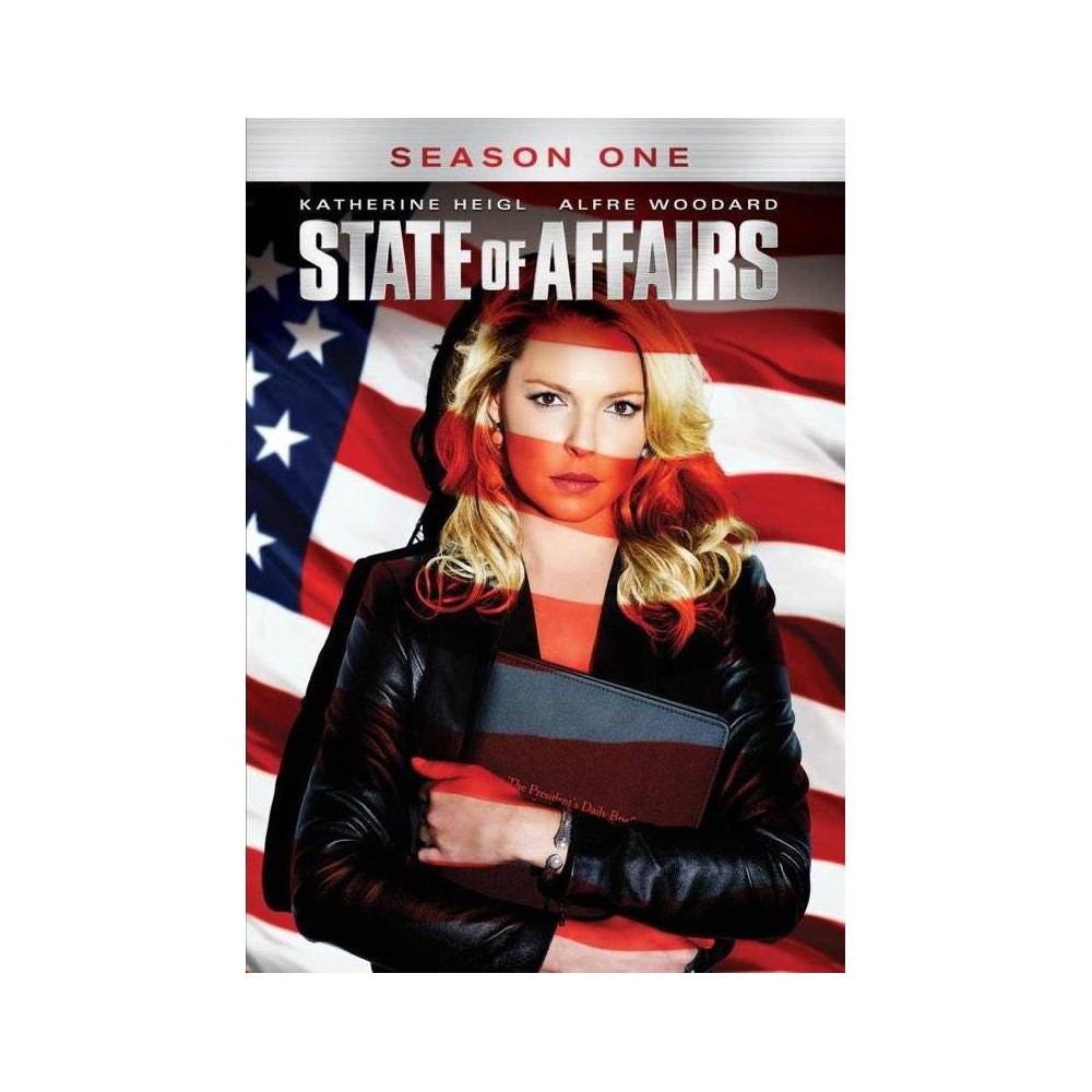 State Of Affairs Season One Dvd 2019