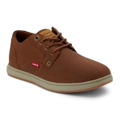 Levi's Mens Arnold Tumbled WX C Casual Sneaker Shoe