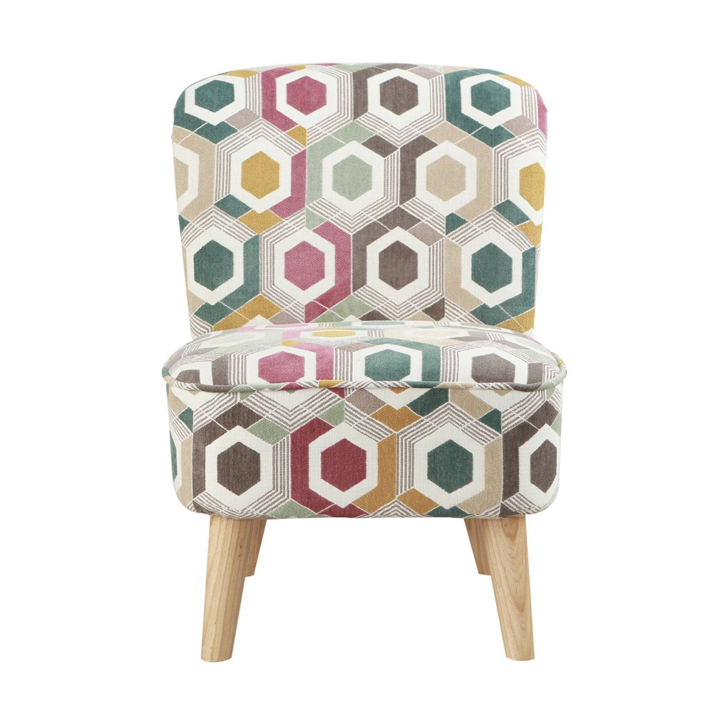 Juni Ultra Comfort Kids 39 Chair Prism Karla Dubois
