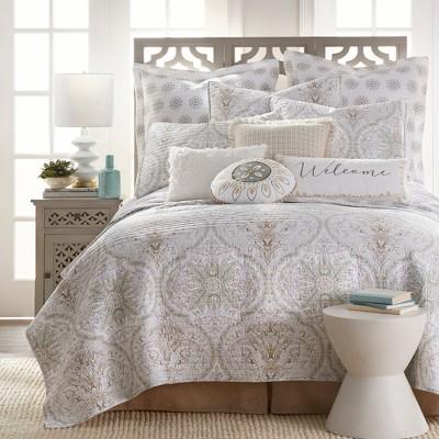 Cosima Quilt and Pillow Sham Set - Levtex Home