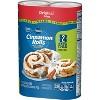 Pillsbury Cinnamon Rolls with Icing - 2pk/12.4oz Cans - image 3 of 3