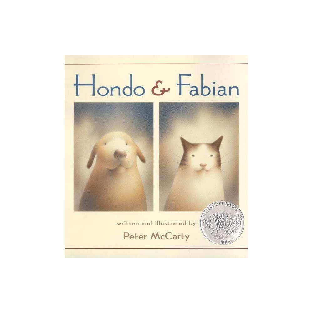 Hondo And Fabian By Peter Mccarty Paperback