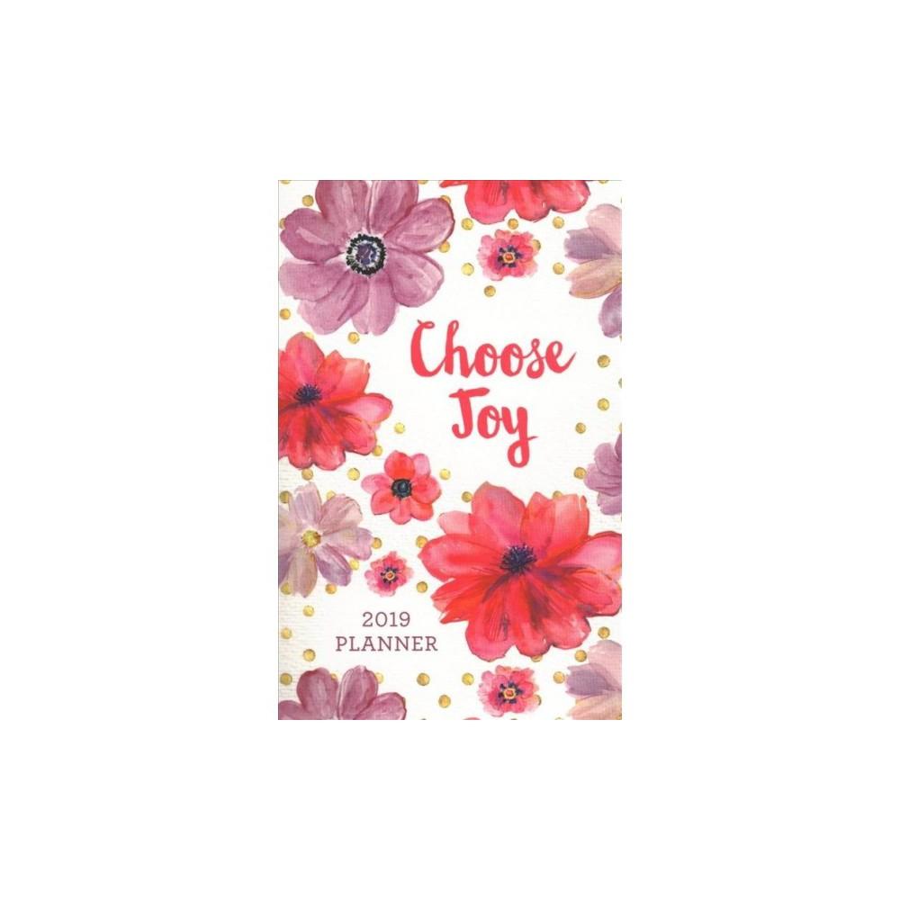 Choose Joy 2019 15 Month Planner - Thumbed (Paperback)