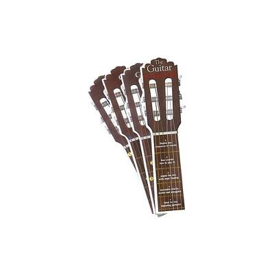 Music Sales The Guitar Chord Deck