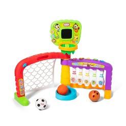 Little Tikes 3-in-1 Sports Zone