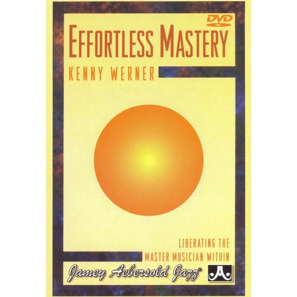 Effortless Mastery Dvd (Dvd)
