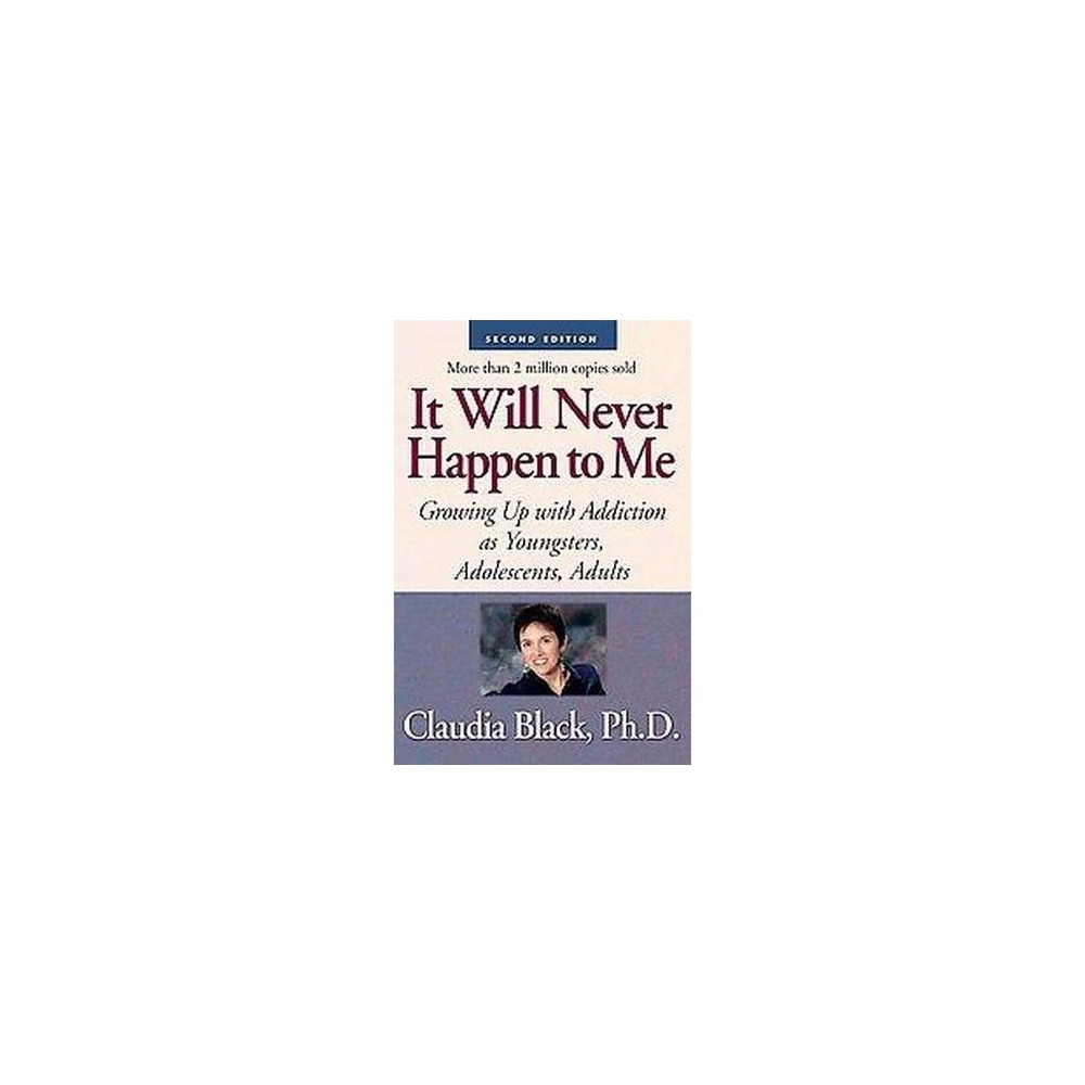 It Will Never Happen to Me (Paperback)