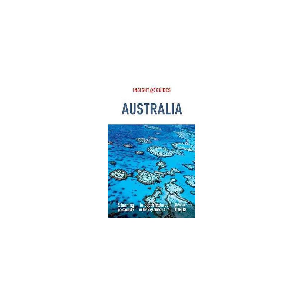 Insight Guides Australia (Paperback) (Malgorzata Anczewska)
