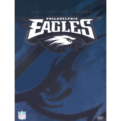 NFL  Philadelphia Eagles - The Complete History  2 Discs    Target ce27858b2