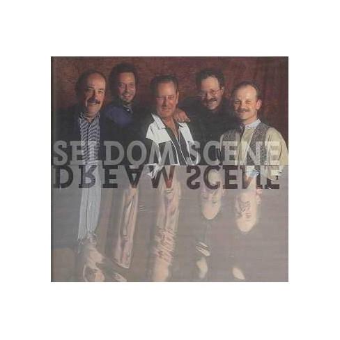 Seldom Scene (Bluegrass) (The) - Dream Scene (CD) - image 1 of 1