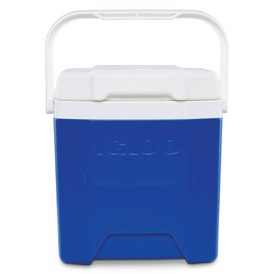 Igloo Quantum 12qt Hybrid Cooler - Majestic Blue