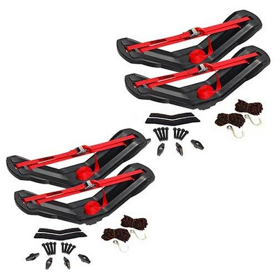 Malone Seawing 2 Pack with Speedlines