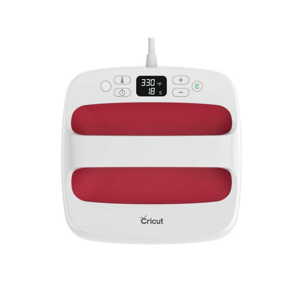 Cricut Easypress 2 9 34 X9 34 Raspberry